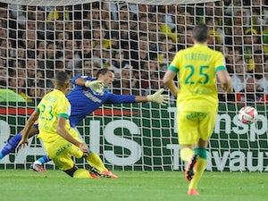 Team News: Shechter, Bammou given nod for Nantes