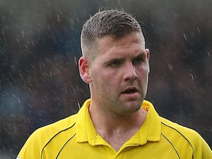 Kee signs new Accrington Stanley deal