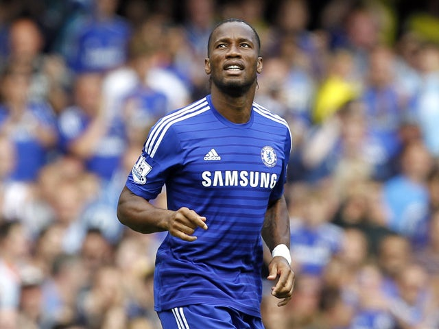 Didier Drogba ready to retire in New Year