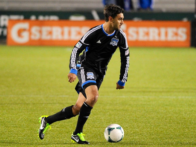 Result: Wondolowski earns draw for Quakes