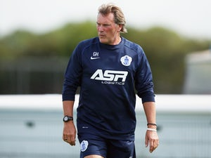 Report: QPR line up Hoddle if struggles persist