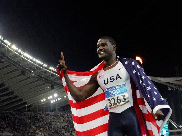 Gatlin: 'Usain Bolt is an inspiration'