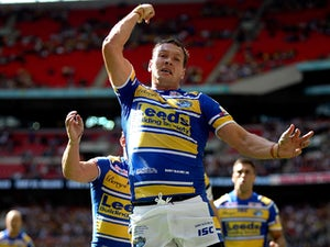 Leeds cruise past Castleford in Grand Final