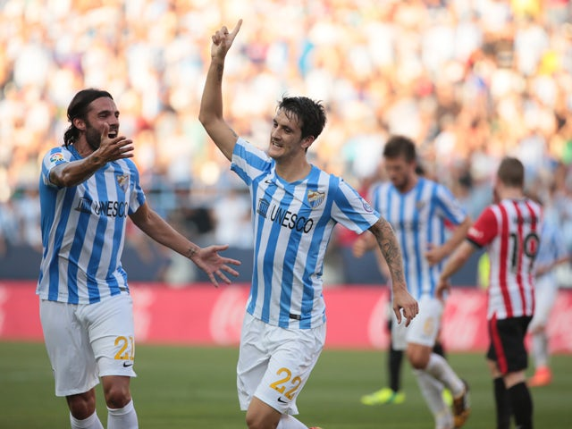 Live Commentary: Levante 3-2 Malaga - as it happened