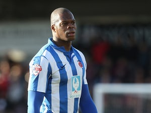League Two roundup: Pools pick up win