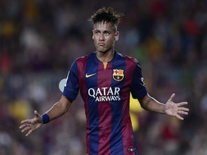 Half-Time Report: Barcelona unable to break down Eibar