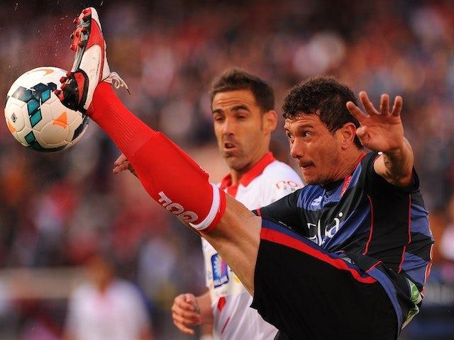 Result: Piti earns Granada point against Deportivo