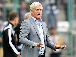 Eintracht Frankfurt stunned in DFB-Pokal