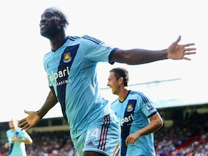 Cole pleased by West Ham win