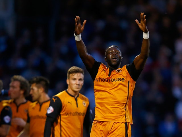 Result: Sako strike downs Fulham