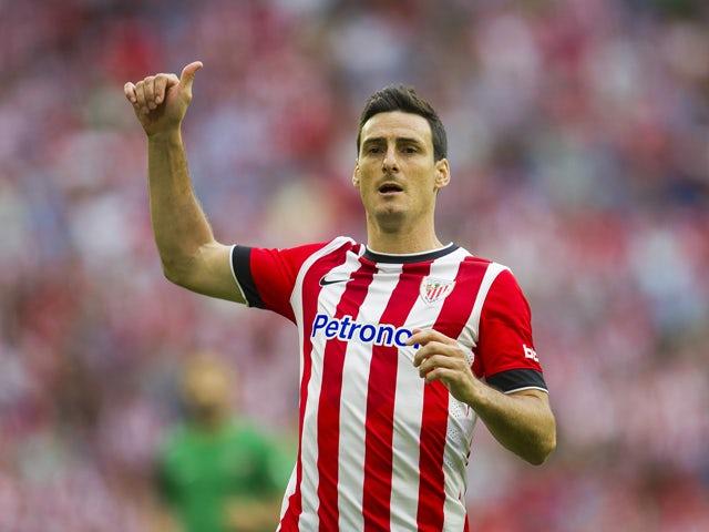 Result: Bilbao bounce back against Valencia