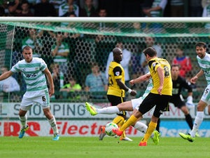 Barnsley hold league leaders Bristol City