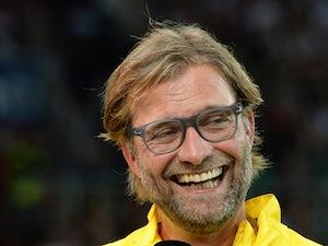 Half-Time Report: Kagawa scores on Dortmund return