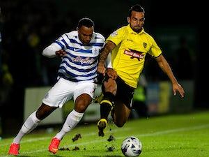 League Two roundup: Burton beat Mansfield