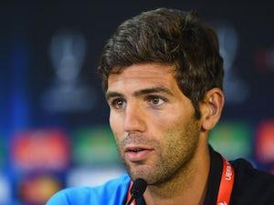 Fazio pens new Roma contract until 2020