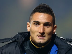 Team News: Le Fondre, Macheda start for Cardiff