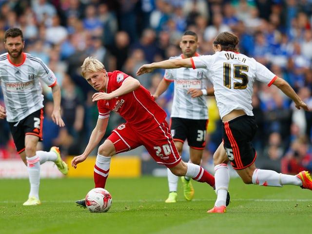 Result: Jones earns Cardiff draw
