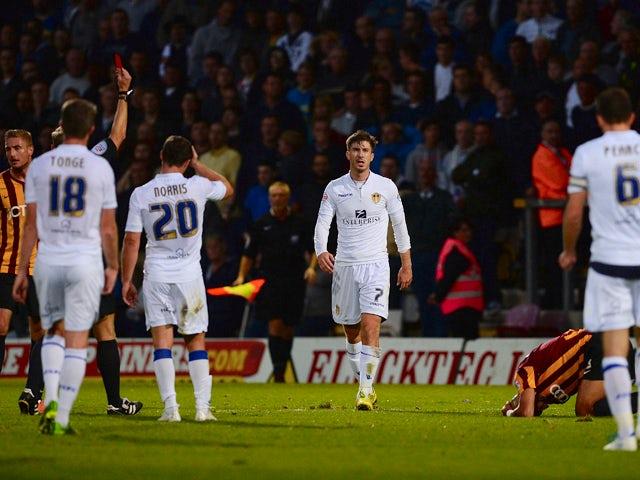 Result: Bradford win dramatic Yorkshire derby