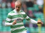 Result: Celtic, Inverness Caledonian Thistle finish level