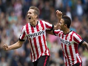 PSV wrap up Eredivisie title