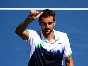Cilic through to second round of French Open
