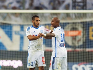 Marseille miss out on CL spot
