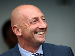 Ian Holloway in contention for QPR job?