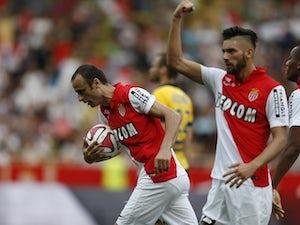 Team News: Berbatov leads Monaco line at Rennes