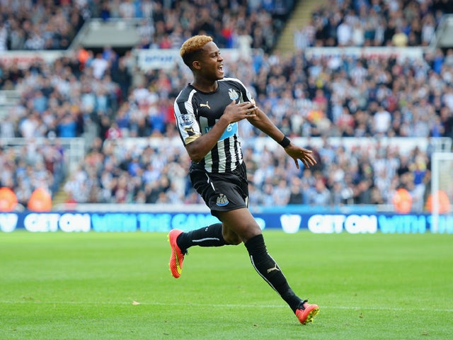 Result: Man City shocked by Newcastle