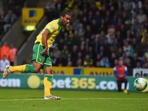 Team News: Grabban returns for Norwich