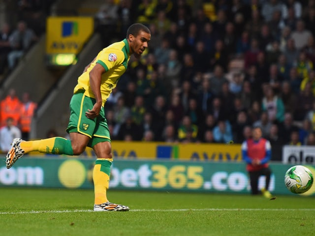 Result: Norwich denied by Bournemouth