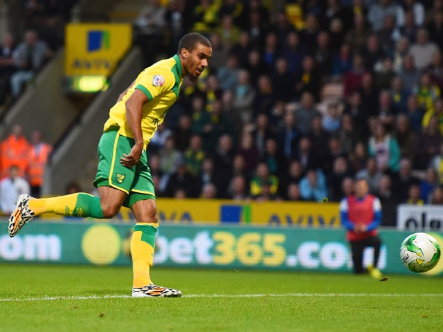 Result: Cardiff capitulate at home to Norwich