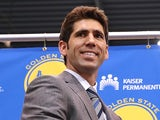 Golden State Warriors general manager Bob Myers on May, 20 2014