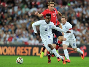 Rooney penalty wins it for England