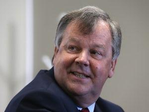 Ritchie to step down as RFU chief executive
