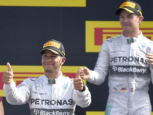 Rosberg: 'I need to win races'
