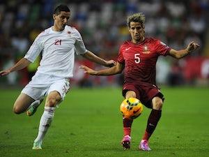 Albania shock Portugal in Euro 2016 tie
