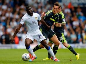 Doukara secures permanent Leeds switch