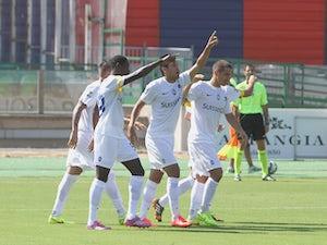 Result: Late Boakye strike earns Atalanta win