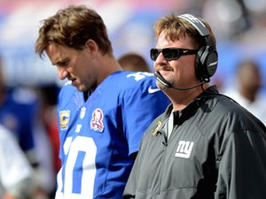 Ben McAdoo named new Giants head coach