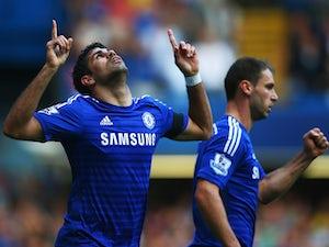 Costa to miss Maribor clash