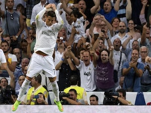 Madrid come from behind against Elche