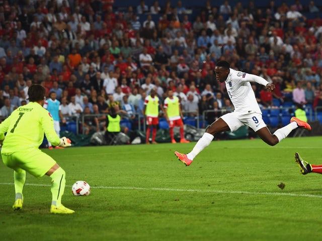 Result: Welbeck gets England off to winning start