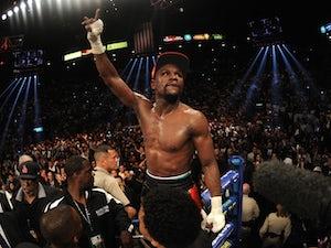 Mayweather: 'McGregor fight very close'