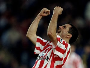 Benali to complete 'big run' for charity
