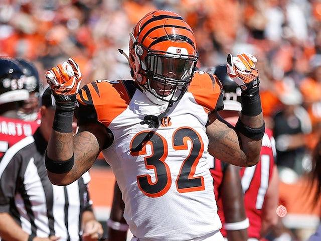 Result: Bengals defeat Broncos to secure playoff place
