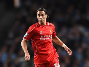 Markovic 'holds talks with Fiorentina'
