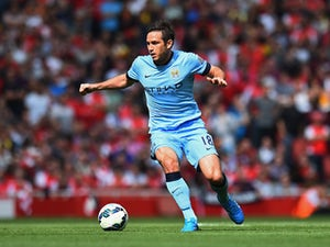 Lampard: 'I'm leaving City in January'