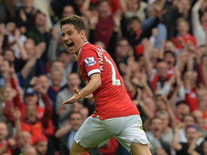 Herrera enjoying life in England