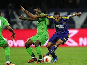 Player Ratings: Maribor 1-1 Sporting Lisbon